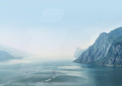 Lake Garda, Italy - Jennifer Vahlbruch