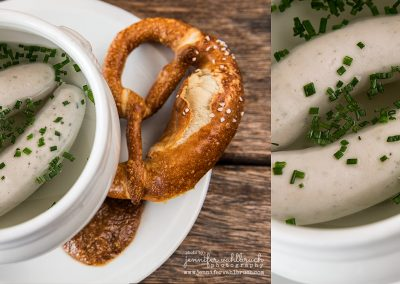 Food Photography - Jennifer Vahlbruch