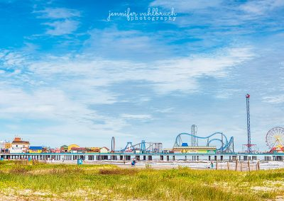 Galveston, Texas - Jennifer Vahlbruch
