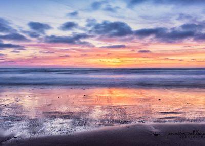 Beach, California - Jennifer Vahlbruch