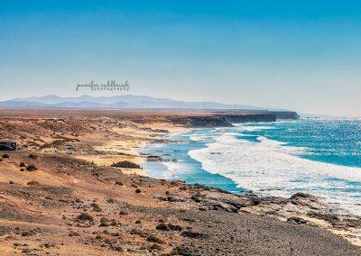 Beach, Canary Islands - Jennifer Vahlbruch