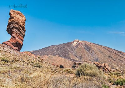 Teide, Canary Islands - Jennifer Vahlbruch