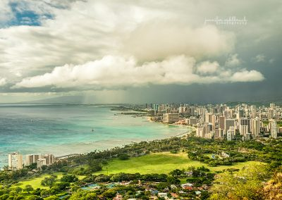 Honolulu - Jennifer Vahlbruch
