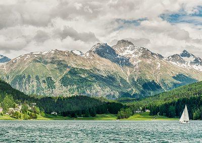 St. Moritz, Switzerland - Jennifer Vahlbruch