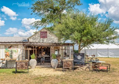 Marburger Farm Antiques Show - Jennifer Vahlbruch