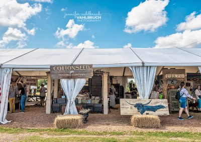 Cottonseed Trading Company - Jennifer Vahlbruch